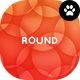 Round Backgrounds - GraphicRiver Item for Sale