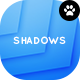 Sharp Shadows Backgrounds - GraphicRiver Item for Sale