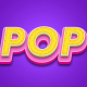 Pop Art Text Effects for Illustrator - GraphicRiver Item for Sale
