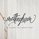Mottingham Script - GraphicRiver Item for Sale