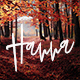 Hanna - GraphicRiver Item for Sale