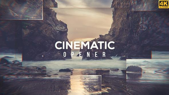 Cinematic Opener