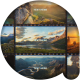 Film Roll Story | Cinematic Slideshow - VideoHive Item for Sale