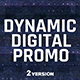 Dynamic Digital Promo - VideoHive Item for Sale