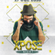 Expose Party Club Flyer - GraphicRiver Item for Sale