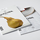 InDesign Food Magazine Template - GraphicRiver Item for Sale