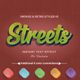Vintage And Retro Styles V5 - GraphicRiver Item for Sale