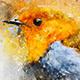 Splash Art 3 Photoshop Action - GraphicRiver Item for Sale
