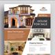 Real Estate Flyer Bundle - GraphicRiver Item for Sale