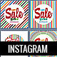 Instagram Post for Sale - GraphicRiver Item for Sale