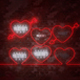 Neon Hearts Pack1 - 3DOcean Item for Sale