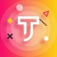 Sciome - Creative Resume & Portfolio Joomla Template with Page Builder