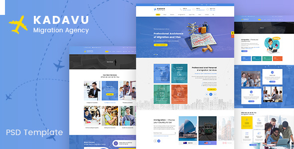 Kadavu | Travel Visa, Immigration Agenct PSD