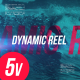 Dynamic Sports Reel - VideoHive Item for Sale