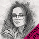 Pencil Sketch Effect Pro Action - GraphicRiver Item for Sale