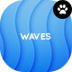 Soft Waves Backgrounds - GraphicRiver Item for Sale