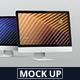 Desktop Screen Mockup - GraphicRiver Item for Sale