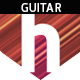 Upbeat Energy Pop Guitar