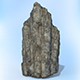 Game Ready Realistic Rock 03 - 3DOcean Item for Sale