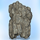 Game Ready Realistic Rock 08 - 3DOcean Item for Sale