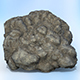 Game Ready Realistic Rock 09 - 3DOcean Item for Sale