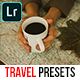 20 Pro Travel Lightroom Presets - GraphicRiver Item for Sale