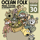 Ocean Folk Poster - GraphicRiver Item for Sale
