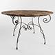 table_kst1 - 3DOcean Item for Sale