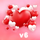 Valentine Card v6 - CodeCanyon Item for Sale