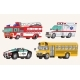 Set of Toy Social Vehicles - GraphicRiver Item for Sale