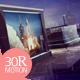 Slideshow 3D Building - VideoHive Item for Sale