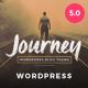 Journey - Personal WordPress Blog Theme - ThemeForest Item for Sale