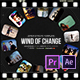 Retro Vintage Slideshow - Wind Of Change - VideoHive Item for Sale