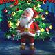 Santa Message Instagram Stories - VideoHive Item for Sale