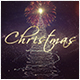Christmas Lights Intro - VideoHive Item for Sale