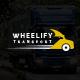 Wheelify Transport HTML Template - ThemeForest Item for Sale