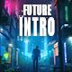 Futuristic Sci-Fi Trailer Intro