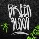 Green Blood Font - GraphicRiver Item for Sale