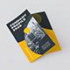 Tri-Fold Company Profile 2020 - GraphicRiver Item for Sale