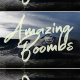 Amazing Boombs SVG Font - GraphicRiver Item for Sale