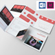 Square Business Template - GraphicRiver Item for Sale