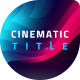 FLOW - Cinematic Titles - VideoHive Item for Sale