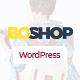 BoShop - Multipurpose eCommerce WordPress Theme