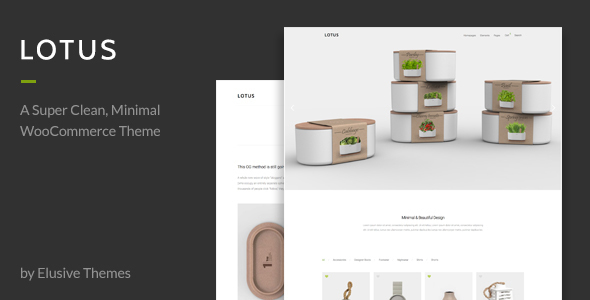 Review: Lotus - Modern Minimal WordPress WooCommerce Theme free download Review: Lotus - Modern Minimal WordPress WooCommerce Theme nulled Review: Lotus - Modern Minimal WordPress WooCommerce Theme