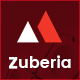 Zuberia - Business HTML Template - ThemeForest Item for Sale