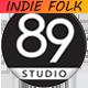 Acoustic Upbeat Indie & Uplifting motivation - AudioJungle Item for Sale