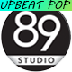 Motivational Epic Pop - AudioJungle Item for Sale