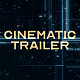Trailer Cinematic - VideoHive Item for Sale