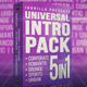 Universal Intro Pack - VideoHive Item for Sale