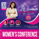 Women's Conference or Event Flyer V3 - GraphicRiver Item for Sale